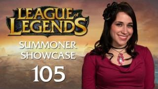 Volipuppy: Summoner Showcase #105