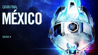 Copa Latinoamerica - Gran Final
