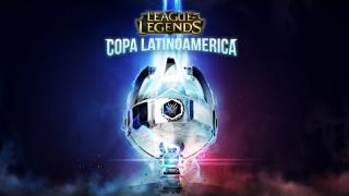 Gran Final Copa Latinoamérica
