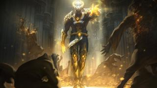 Brand Arco de Luz ya disponible | League of Legends